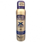 DEO SPRAY - NEUTRO ROBERTS Mex X ICE , 150ml