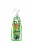 DUO SUN Cannabis Spray po opalovaní BODY RAIN
