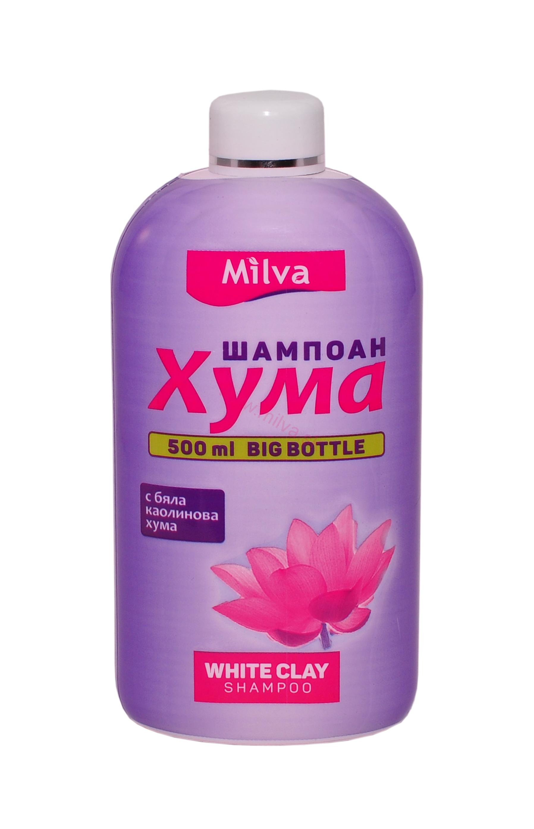 Šampón HUMA BIG 500ml