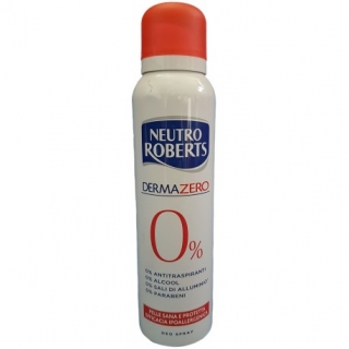 DEO SPRAY - NEUTRO ROBERTS Dermazero, 125ml