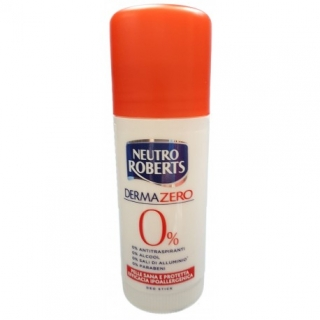 DEO STICK - NEUTRO ROBERTS Dermazero, 40ml