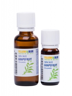Silica grapefruit 30ml